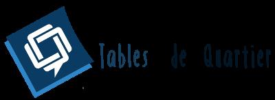 Expérimentation Tables de Quartier